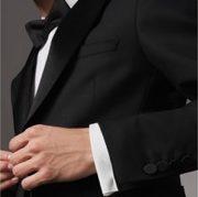 Taneční a plesová sezóna. 6 tipů, jak vybrat oblek, abyste byli in!